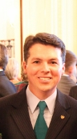 CONGRESSMAN: Brendan Boyle is an American citizen of Irish descent with strong links to Sligo and Donegal  Picture by DC photojournalist Marty Katz