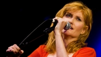 SONGSTRESS: Eddi Reader will be in the Hawk's Well on Valentine's Night.