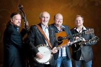 AMERICANS: Bluegrass band The Special Consensus play in Sligo next week.
