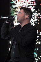 SAY MY NAME: Markus Feehily.
