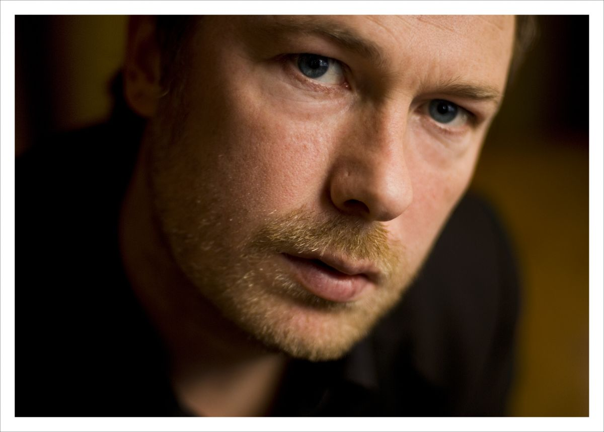 CONCERT: Irish singer-songwriter Mark Geary.
