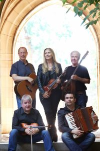 THREE DECADES: After 35 years together, Altan continue to expand their musical horizons.