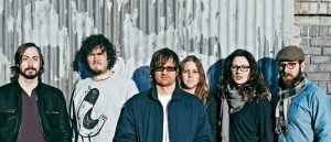 STAGE: Wheatus headline Saturday night.