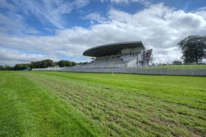 GRANDSTAND: Improvement to facilities in the grandstand are planned in the upgrade at Sligo racecourse.