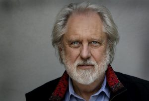 SPEAKER: Chariots of Fire director David Puttnam will be among the speakers at the Clarion Hotel.