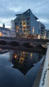 ILLUMINATING: Report shows upturn for Sligo hotels.