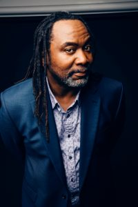 "SHOW: Reginald D. Hunter brings his ""The Aluminum Negro"" tour to the Hawk's Well on June 6."