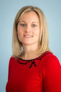VOLUNTEER CAPITAL: Ciara Herity of Sligo Volunteer Centre who gave a presentation at the council meeting.
