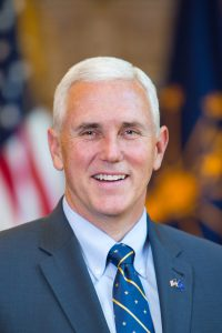 ANCESTRY: Donald Trump's running mate, Mike Pence, has roots in Tubbercurry