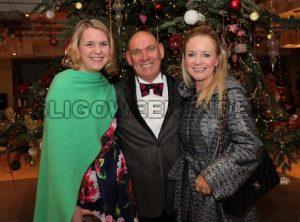 Aisling Taylor, Seamus Farrell and Patricia Molloy - Sligo Weekender | Sligo News | Sligo Sport