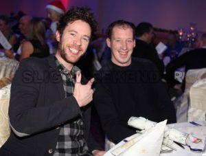 Brendan Mc Cawley and Conor Durkin - Sligo Weekender | Sligo News | Sligo Sport