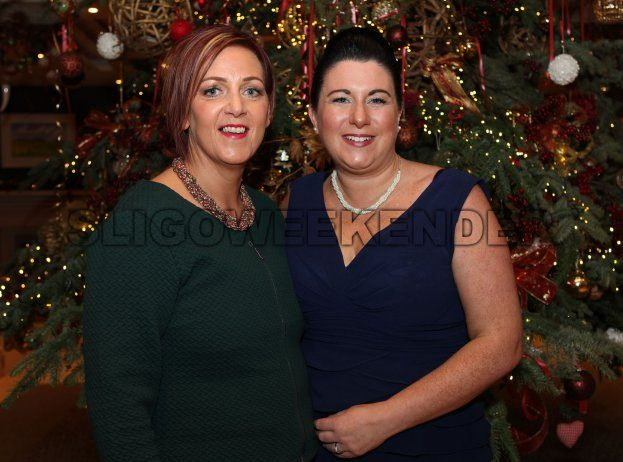 Caroline Meehan and Yvonne Carolan - Sligo Weekender | Sligo News | Sligo Sport