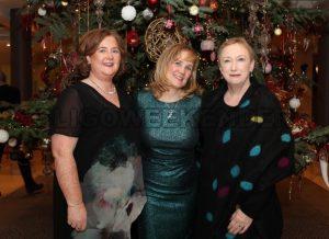 Denise Williams, Joan Healy and Mary Kearns - Sligo Weekender | Sligo News | Sligo Sport
