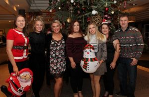 Christmas Party Photos