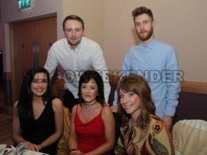 Gateway Christmas Party - Sligo Weekender | Sligo News | Sligo Sport