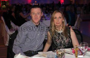 Gerry Keaveney and Sinead Taaffe - Sligo Weekender | Sligo News | Sligo Sport