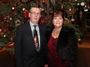 John and Margaret Maree - Sligo Weekender | Sligo News | Sligo Sport