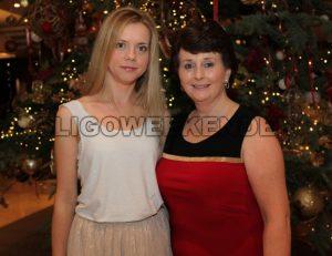 Kasia Filipowicz and Colette Scanlon - Sligo Weekender | Sligo News | Sligo Sport