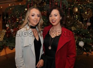 Leanne Fox and Andrea Kennedy - Sligo Weekender | Sligo News | Sligo Sport