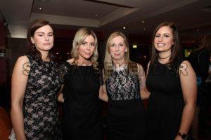 Margaret Collins, Joanne Moran, Sinead Taaffe, Sarah Haran - Sligo Weekender | Sligo News | Sligo Sport