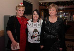 Margaret Murray and Louise Kelly with Dorothy Gavigan - Sligo Weekender | Sligo News | Sligo Sport