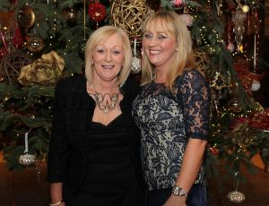 Mary Gaughan and Nena Gaffney - Sligo Weekender | Sligo News | Sligo Sport