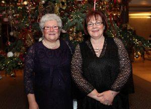 Mary Slevin and Maureen Lee - Sligo Weekender | Sligo News | Sligo Sport