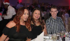 Raisa Connolly, Lesley Golden and Jason Sleator - Sligo Weekender | Sligo News | Sligo Sport