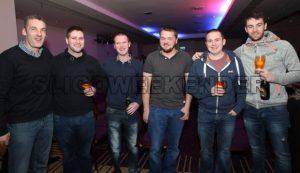 shortt Gilmartin O Grady Judge Mc Garry.jpg - Sligo Weekender | Sligo News | Sligo Sport