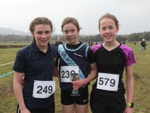 CSAA North Connacht Schools Cross Country Championships