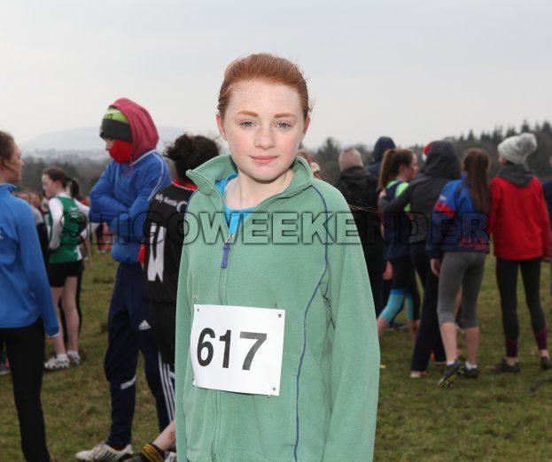 athletics Ruth Monaghan.jpg - Sligo Weekender | Sligo News | Sligo Sport