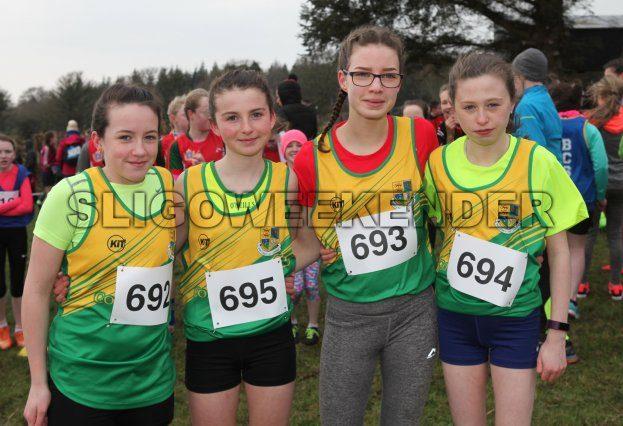 athletics St Clares Manorhamilton.jpg - Sligo Weekender | Sligo News | Sligo Sport