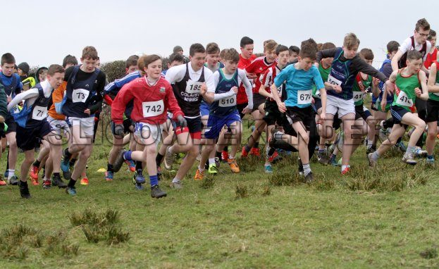 athletics intermediate boys race.jpg - Sligo Weekender | Sligo News | Sligo Sport