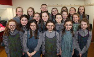 oliver jnr girls chorus.jpg - Sligo Weekender | Sligo News | Sligo Sport