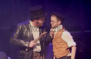 oliver stage scene 11.jpg - Sligo Weekender | Sligo News | Sligo Sport