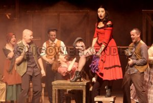 oliver stage scene 12.jpg - Sligo Weekender | Sligo News | Sligo Sport
