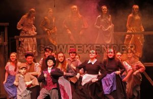 oliver stage scene 8.jpg - Sligo Weekender | Sligo News | Sligo Sport