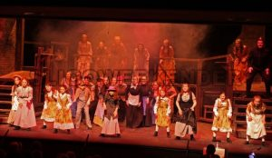 oliver stage scene.jpg - Sligo Weekender | Sligo News | Sligo Sport