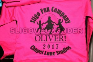 oliver tee shirt.jpg - Sligo Weekender | Sligo News | Sligo Sport