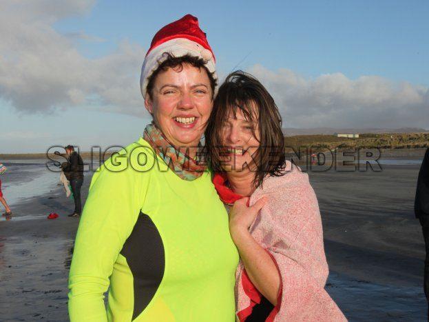 swim Keyes Armstrong.jpg - Sligo Weekender   Sligo News   Sligo Sport