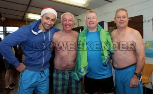 swim Murphys Oates Wray.jpg - Sligo Weekender | Sligo News | Sligo Sport