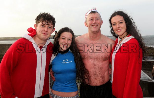 swim Redmonds.jpg - Sligo Weekender | Sligo News | Sligo Sport