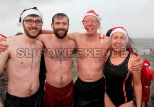 swim Savage family.jpg - Sligo Weekender | Sligo News | Sligo Sport