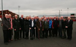 1977 reception 4.JPG - Sligo Weekender | Sligo News | Sligo Sport