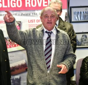 1977 reception 6.JPG - Sligo Weekender | Sligo News | Sligo Sport