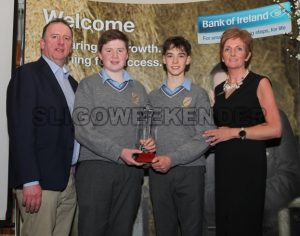 farmers Young Scientists.jpg - Sligo Weekender | Sligo News | Sligo Sport