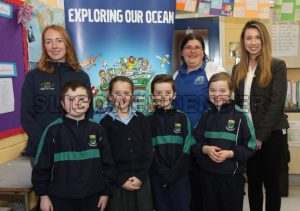 school Kitchen Burke Collins students.jpg - Sligo Weekender | Sligo News | Sligo Sport