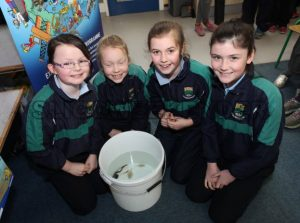 school Molly Caragh Sarah Aoife.jpg - Sligo Weekender | Sligo News | Sligo Sport