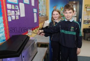 school Molly Sam.jpg - Sligo Weekender | Sligo News | Sligo Sport