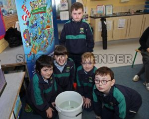 school Nathan Kealey Jack Stephen Donal.jpg - Sligo Weekender | Sligo News | Sligo Sport